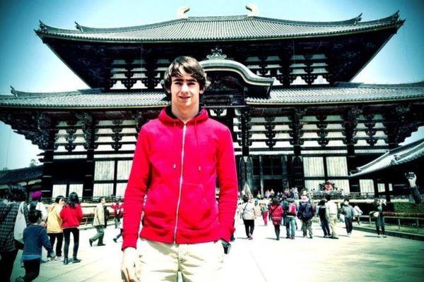 Sauber: Περνάει καλά στην Ιαπωνία ο Γκουτιέρεζ (photos)