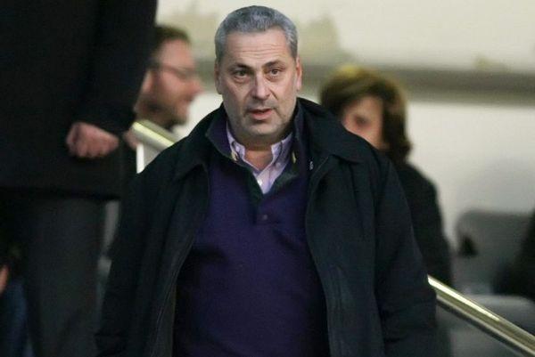 Δημητρέλος: «Θα συνεχίσουμε τους αγώνες της ΑΕΚ μόνοι μας»