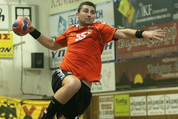 Α1 Χάντμπολ Ανδρών: Νέο ρεκόρ για Διομήδη, νίκες για Κιλκίς και Αερωπό