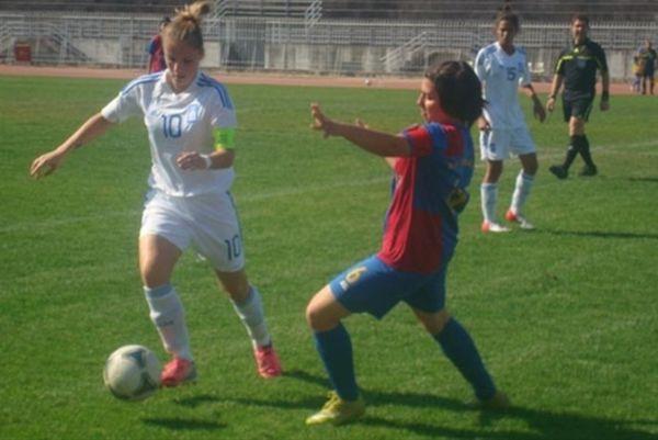 Αναπτυξιακό Γυναικών: Νίκη Εθνικής Νεανίδων επί Τρικάλων (photos)
