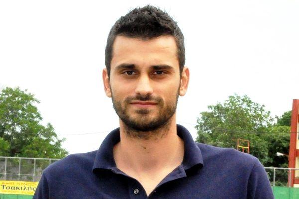 Ζέρβας: «Στόχος της ΑΕ Καβάλας η ανάδειξη ταλέντων»