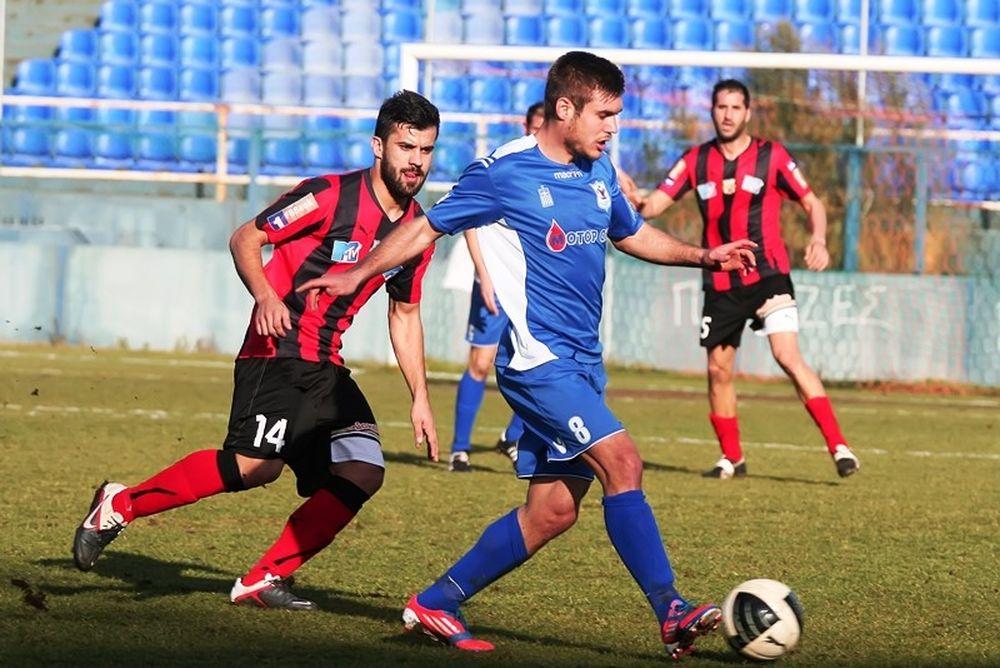 Football League 2: Το ενδιαφέρον στα Χανιά