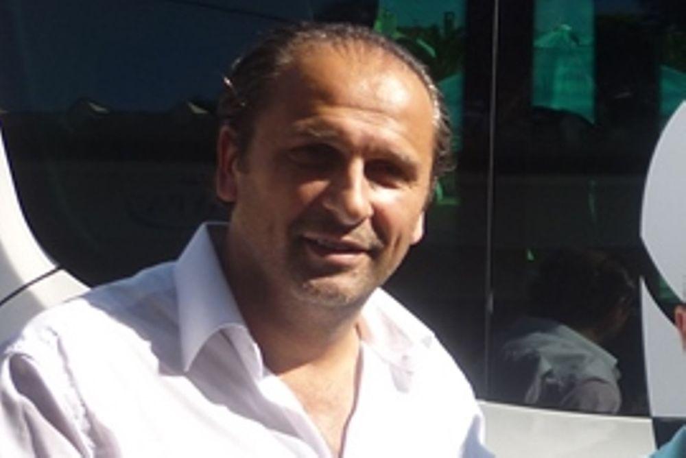 Πρέλεβιτς: «Εξαιτίας του Σούλη Μαρκόπουλου»