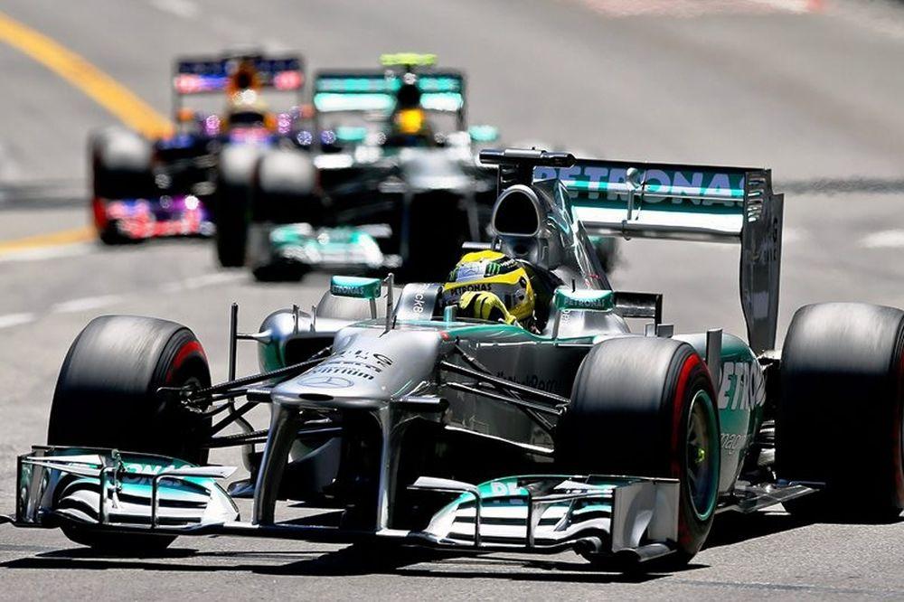 Formula 1: Γερμανός… Πρίγκιπας! (videos)