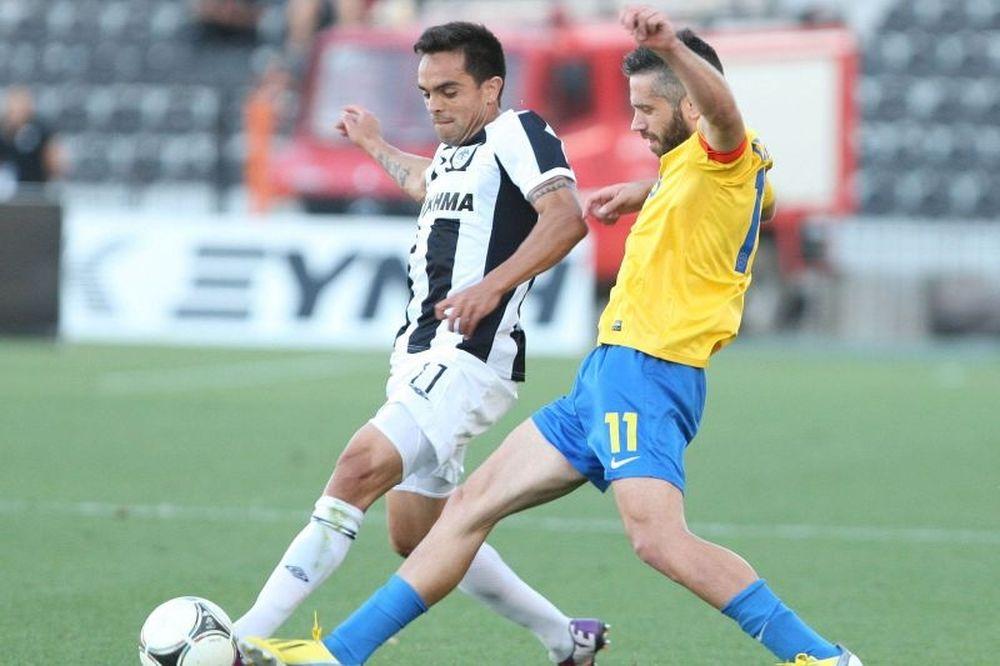 ΠΑΟΚ - Αστέρας Τρίπολης 1-0: Τα Highlights της Nova