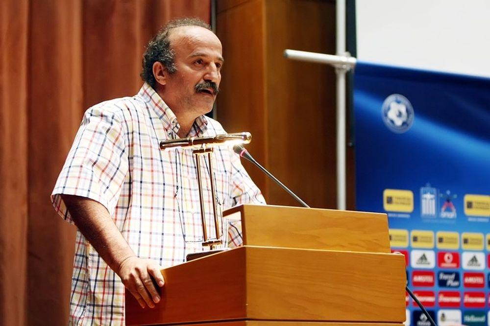 Τζώρτζογλου: «Σημάδια πανικού από Σαρρή»