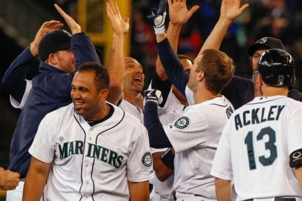 MLB: Δεκατριάρι για Μάρινερς (videos)