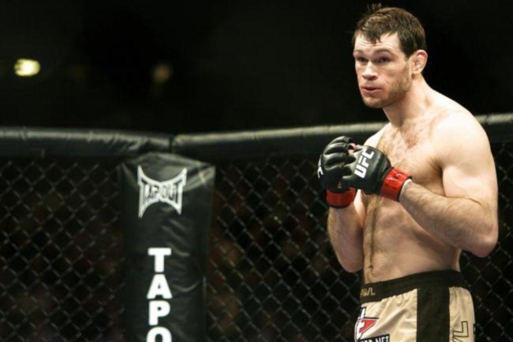 UFC: Κρέμασε γάντια ο Forrest Griffin