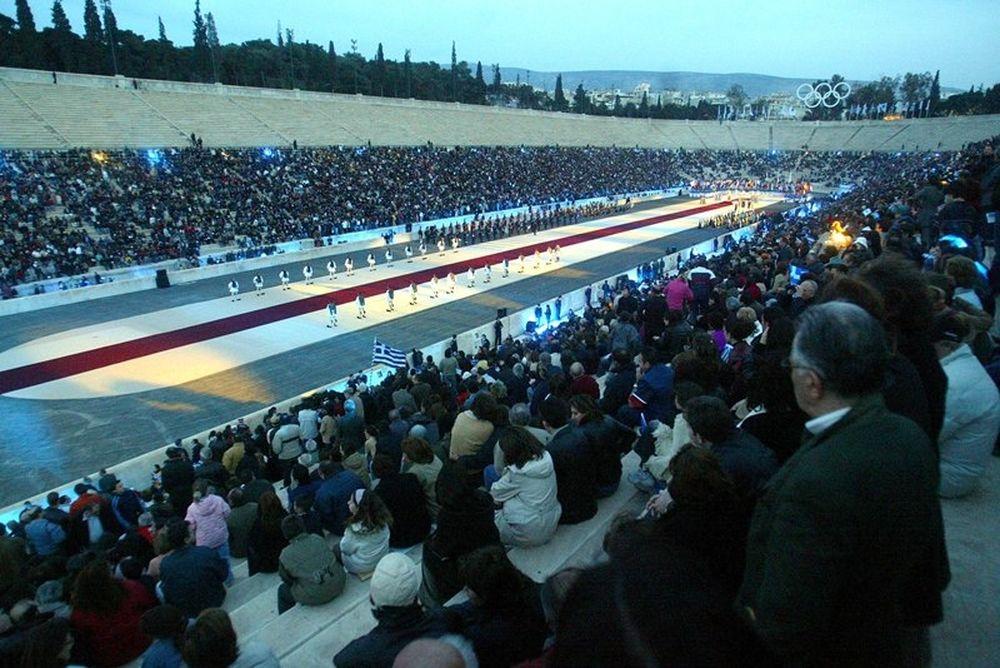 ΕΟΑ: Ανάβει η φλόγα για το Ολυμπιακό Φεστιβάλ Ευρωπαϊκής Νεότητας