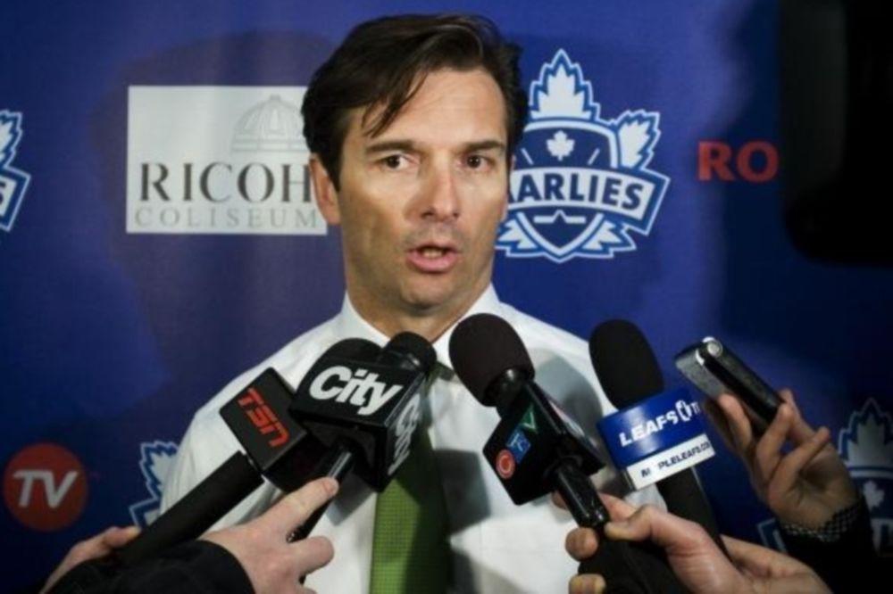 NHL: Ψάχνονται οι Κανάκς