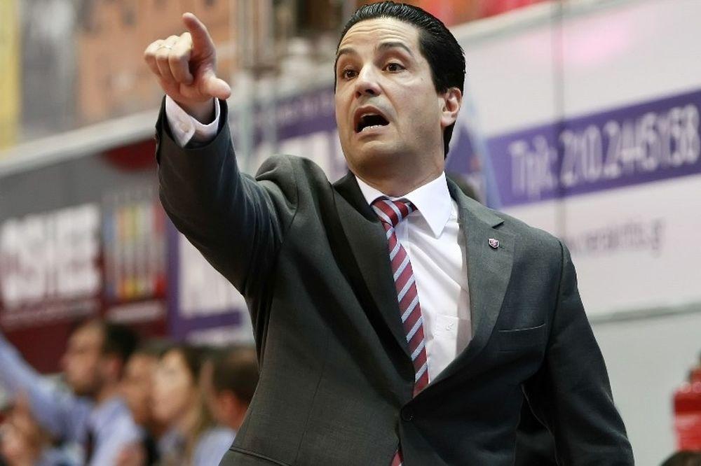 Σφαιρόπουλος: «Απόλυτα δίκαιη η νίκη του Παναθηναϊκού»