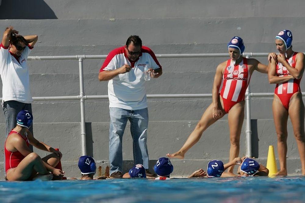 Παυλίδης: «Ο Ολυμπιακός έχει όλο το μέλλον μπροστά του»