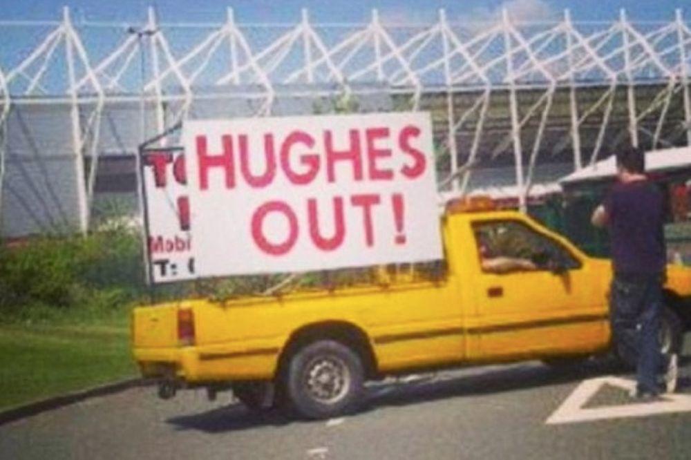 Στόουκ: Οπαδοί θέλουν να απολυθεί ο Χιουζ! (photos)