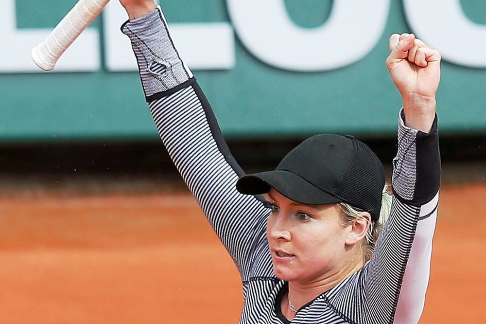 Roland Garros: «Μπαμ» από Μάτεκ!