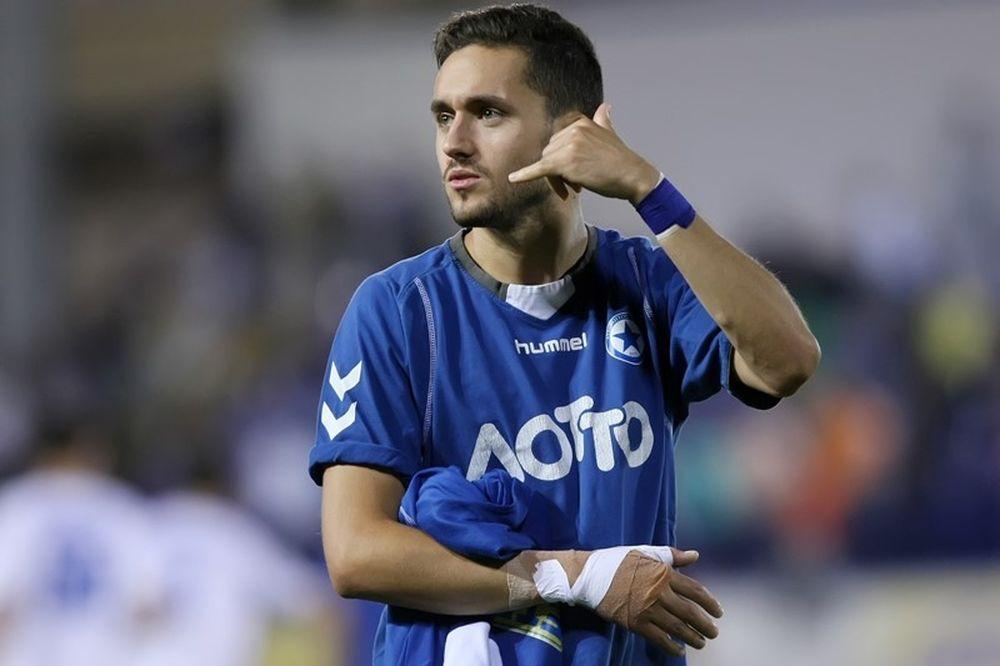 Ναπολεόνι: «Να βουλιάξει το γήπεδο με Αστέρα»