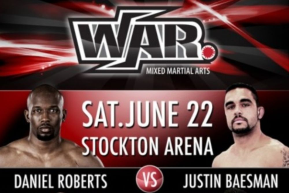MMA: Αγώνες για το promotion του Nick Diaz