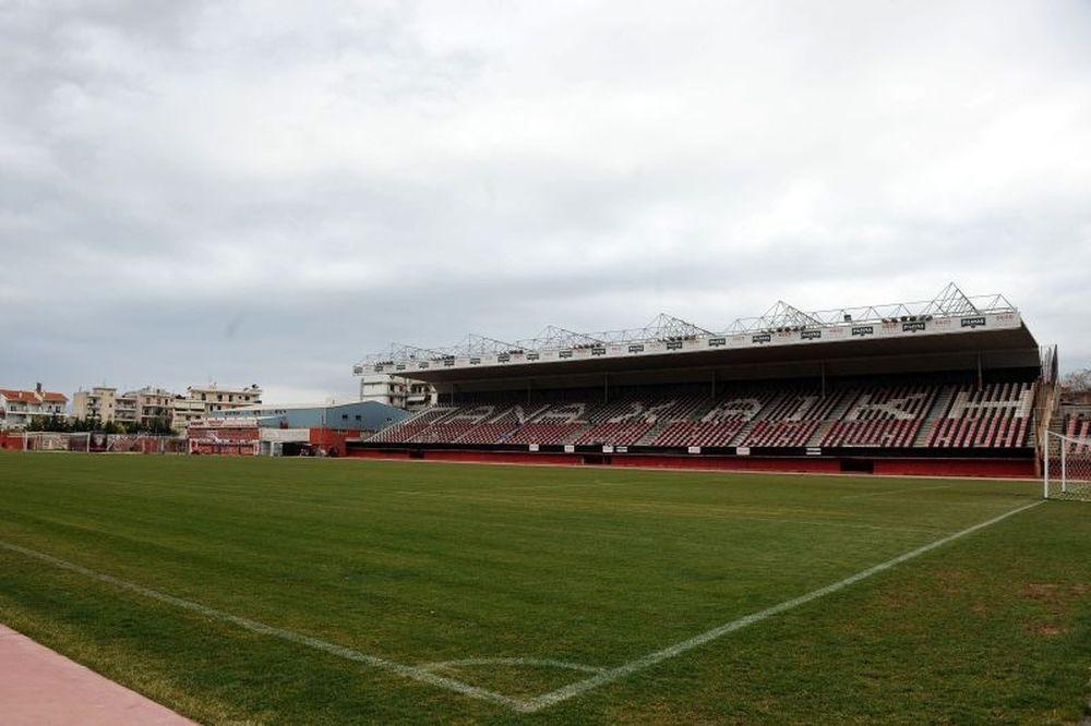 Παναχαϊκή: Ξανά πρόβλημα με το γήπεδο