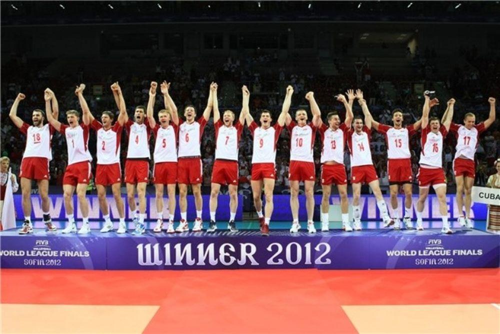 FIVB World League: Πάει για το... back to back η Πολωνία