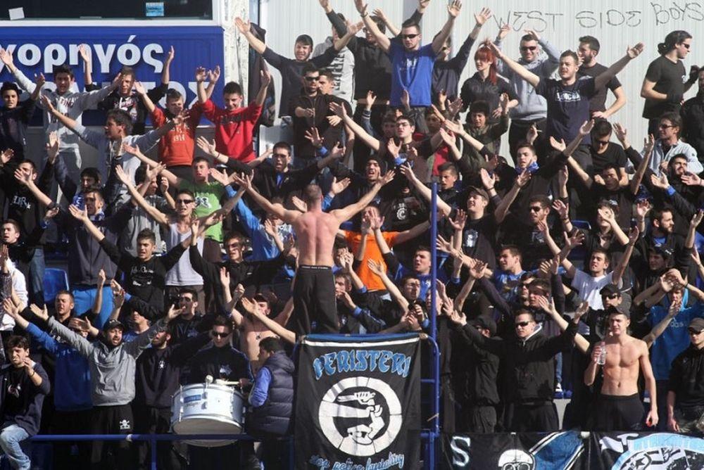 Aτρόμητος: «Το αστέρι μας στα αστέρια του Champions League»