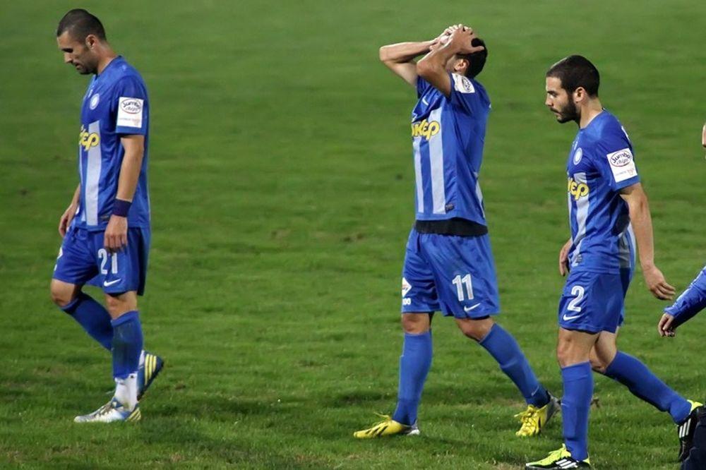 Football League: Ντέρμπι στην Θεσσαλονίκη