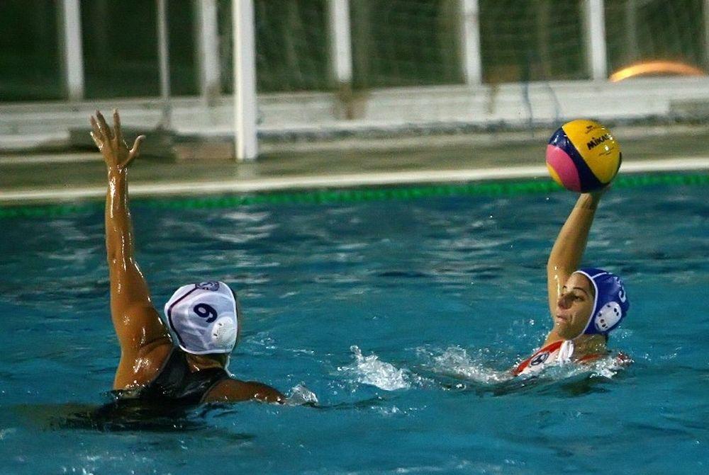 Ευρωλίγκα: Στα προημιτελικά Ολυμπιακός και Βουλιαγμένη (photos)