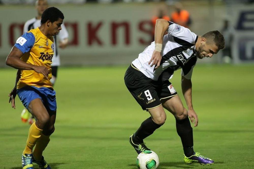 ΟΦΗ - ΑΕΛ Καλλονής 3-1: Τα γκολ του αγώνα (video)