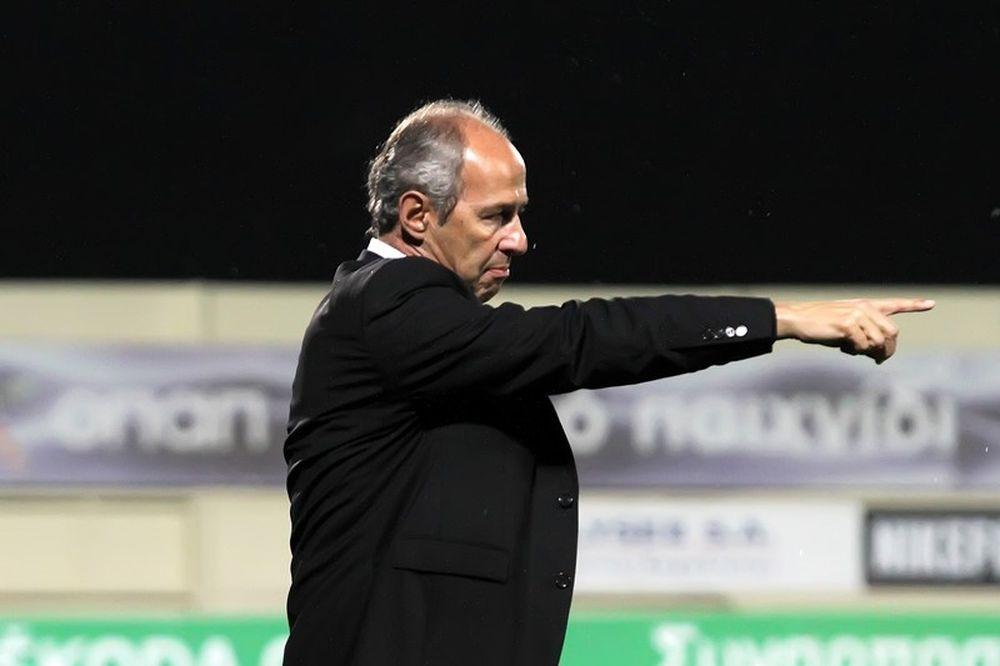 Μάουρερ: «Δύσκολα μετά τις αποφάσεις του διαιτητή»