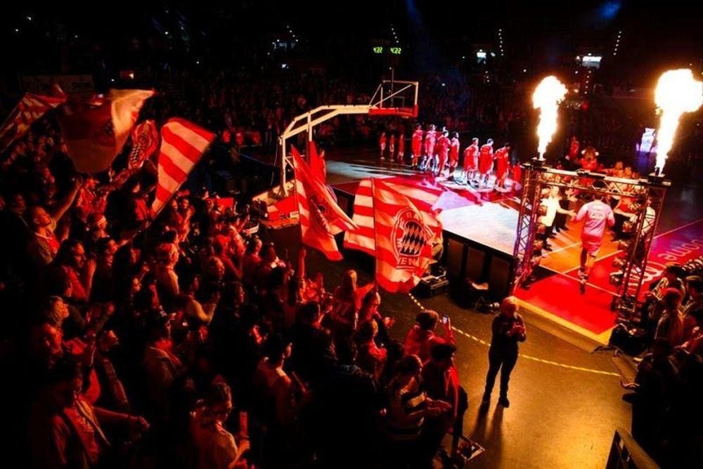 Μπάγερν Μονάχου: Εκεί που θα… φτύσει αίμα ο Ολυμπιακός (photos)