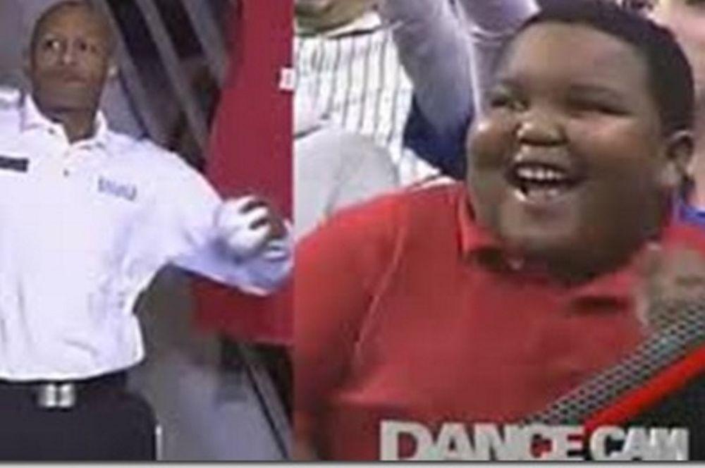 ΝΒΑ: Dancing like… LeBron and Shaquille (video)