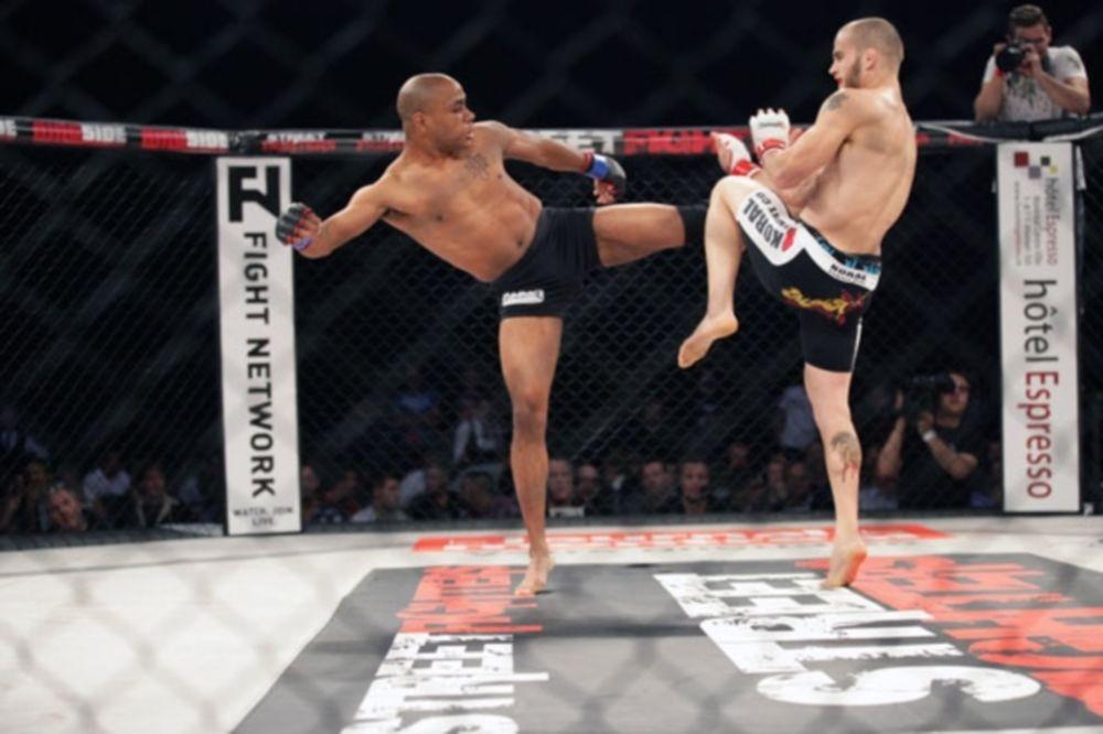 UFC Fight Night 33: «Άκυρο» για Gagnon και Caceres