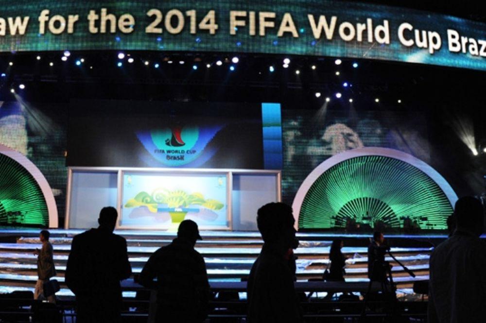 Μουντιάλ 2014: «Μαγική» δοκιμαστική κλήρωση για την Εθνική!