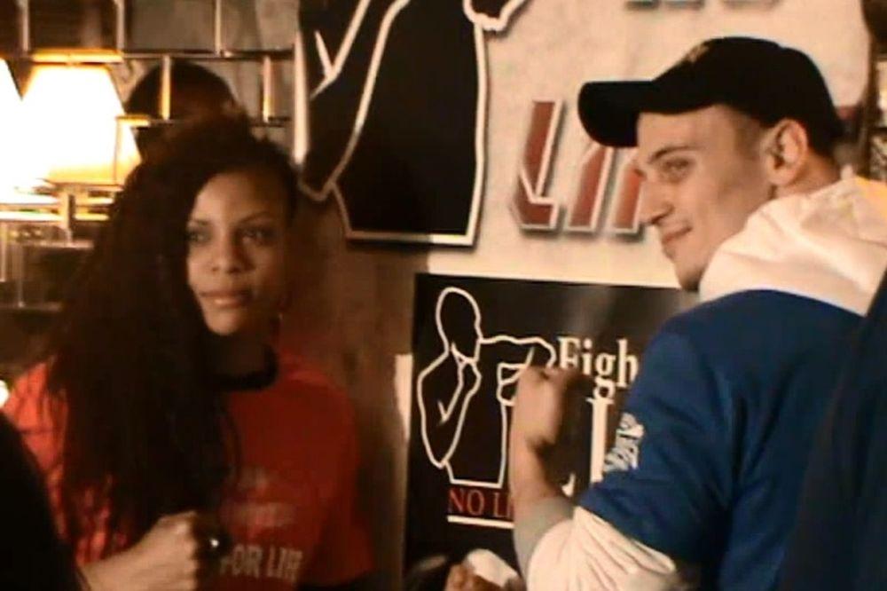 Δυναμικά Αθλήματα - No Limits: Backstage από τη φωτογράφηση (video)