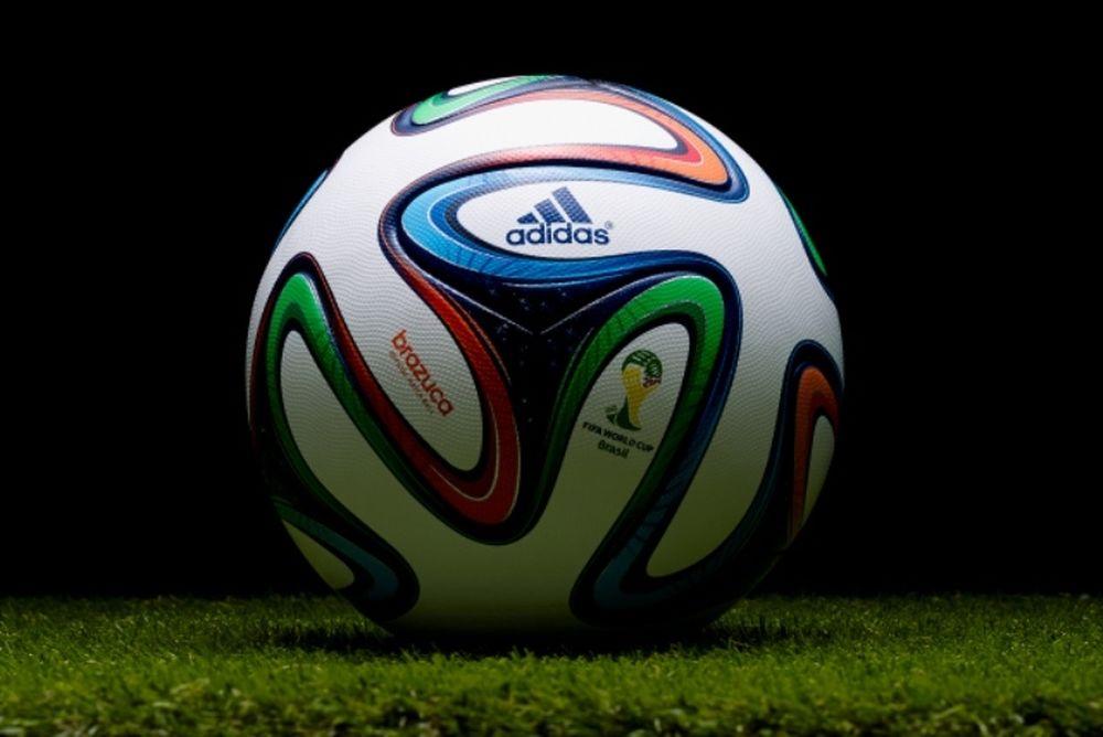 Onsports TV: Δείτε καρέ - καρέ πώς φτιάχνονται οι μπάλες της Adidas για το Μουντιάλ