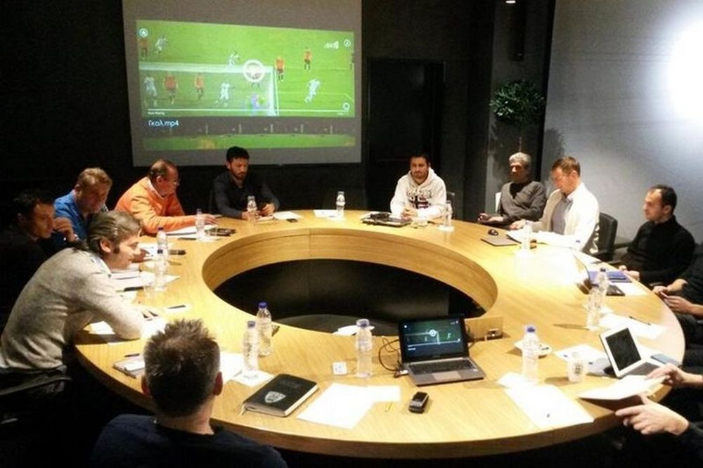 ΠΑΟΚ: Συνάντηση Στέφενς με το δίκτυο σκάουτινγκ!