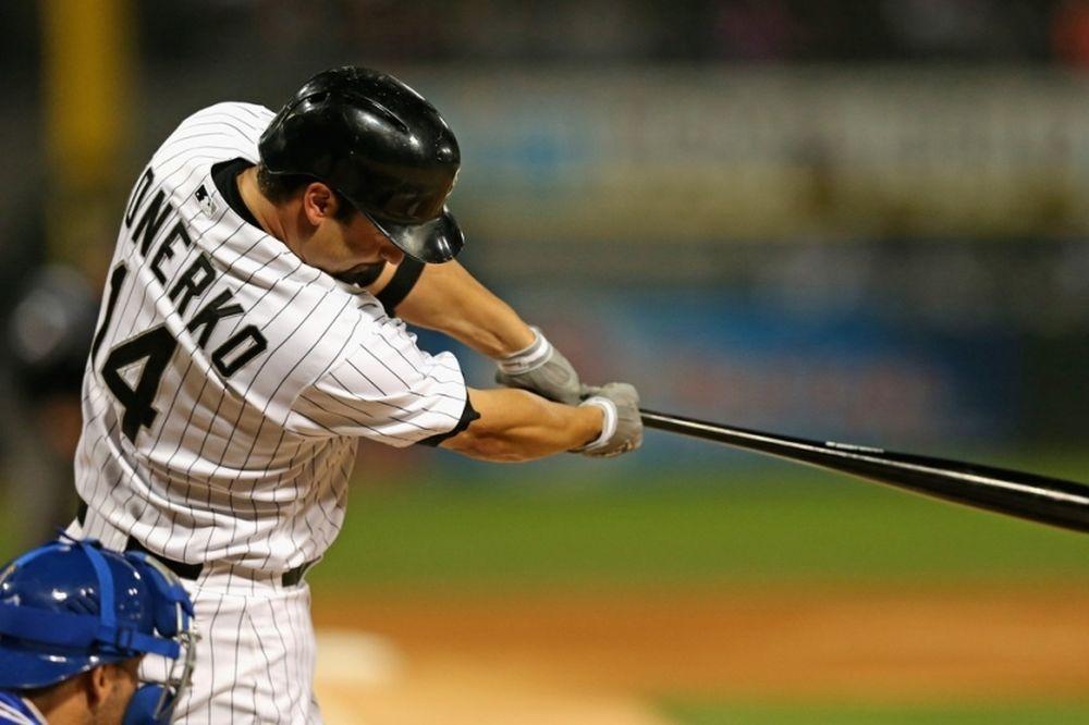 MLB: Συνεχίζει ο Konerko στους Καμπς