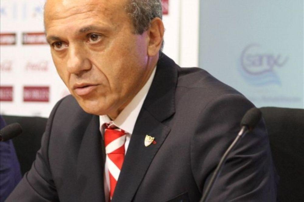 Σεβίλλη: Καταδικάστηκε ο Ντελ Νίδο!