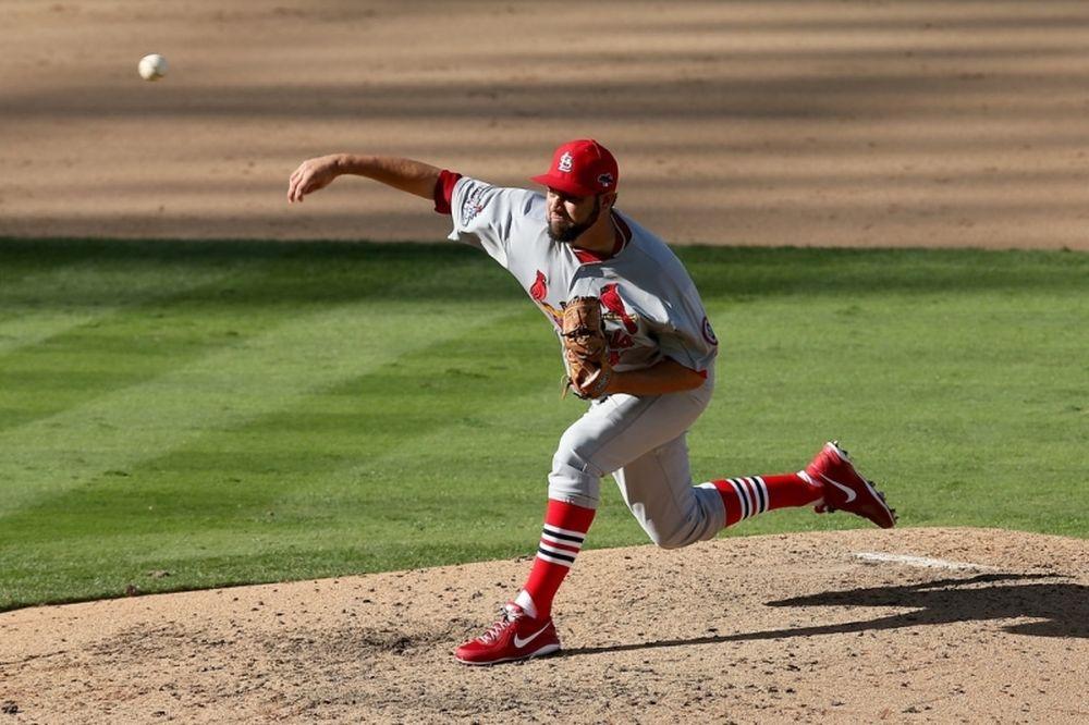 MLB: Στους Ρεντ Σοξ και ο Mujica