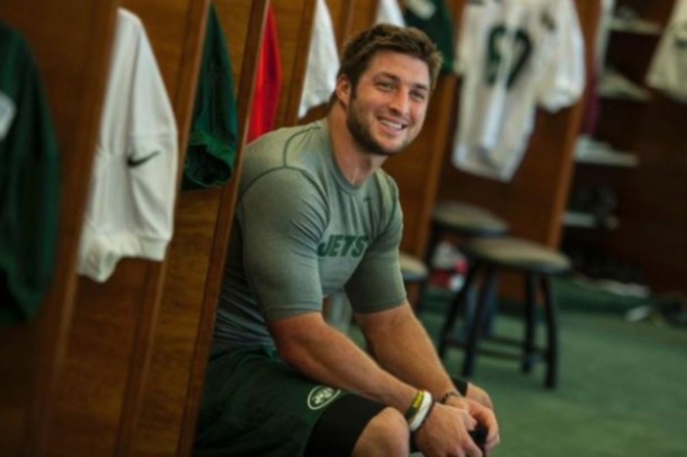 NFL: Ιταλική πρόταση για Tebow