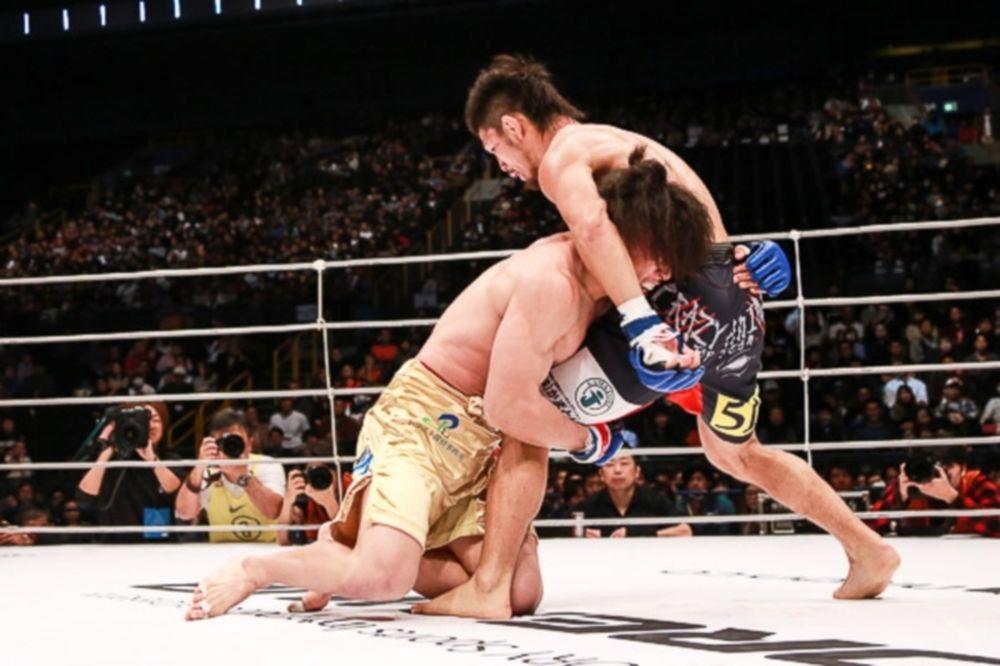 UFC Fight Night 34: Νέος αντίπαλος για Kawajiri