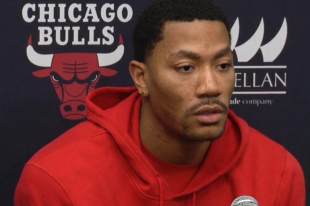 Σικάγο Μπουλς: Για playoffs o Ρόουζ