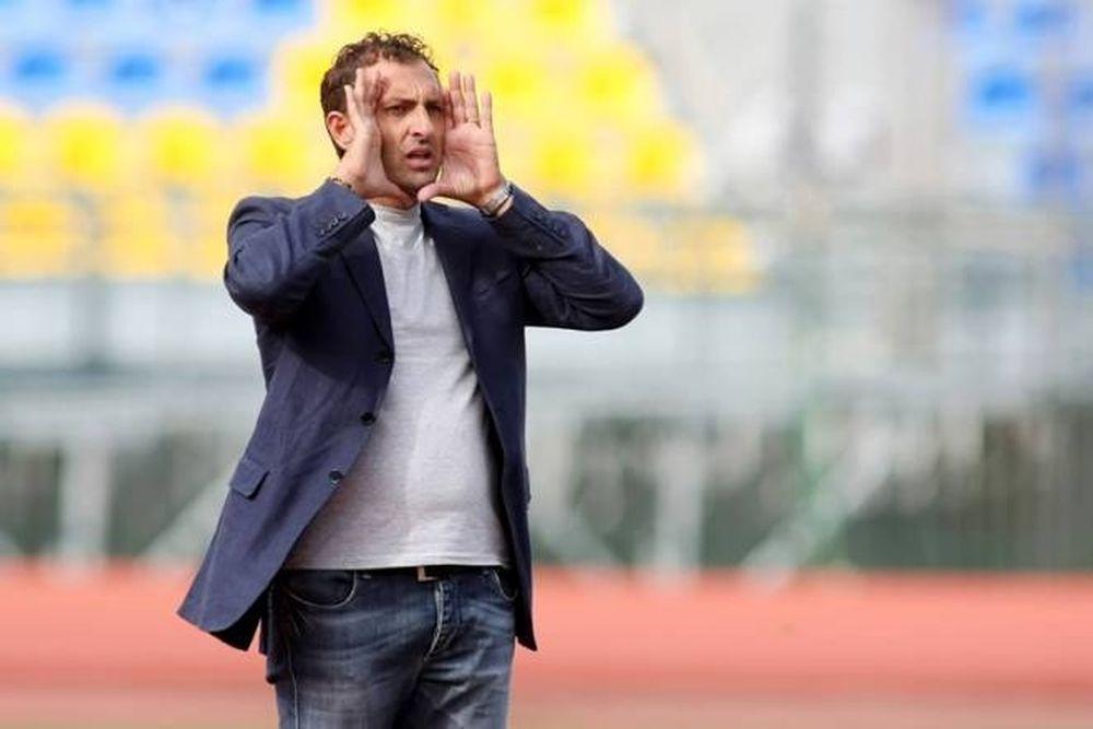 Κολονέλο: «Περήφανος για τους παίκτες μου»