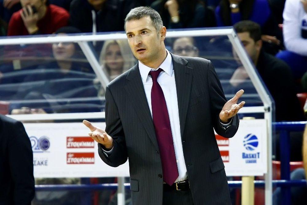 Μάρκοβιτς: «Απαραίτητη η νίκη»