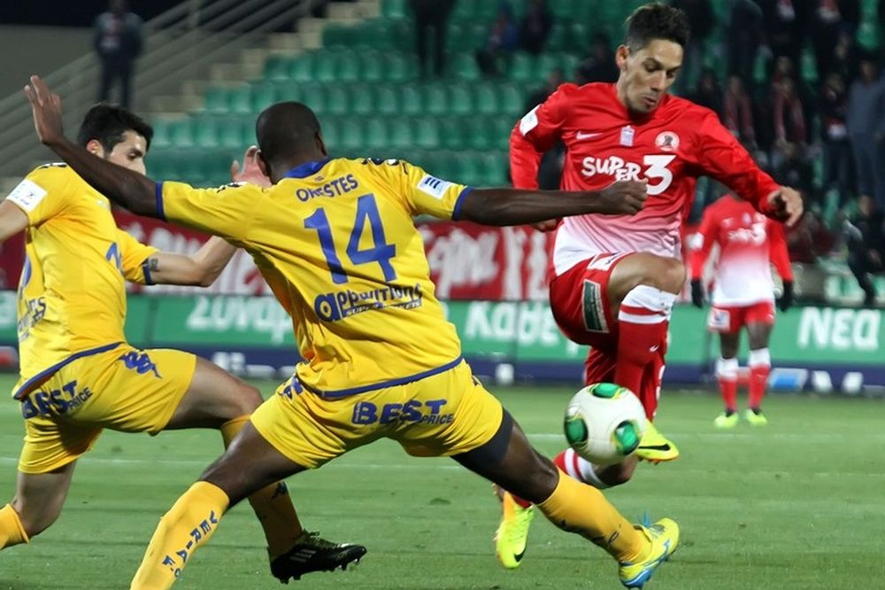 Skoda Ξάνθη-Βέροια 3-0: Τα γκολ του αγώνα (video)