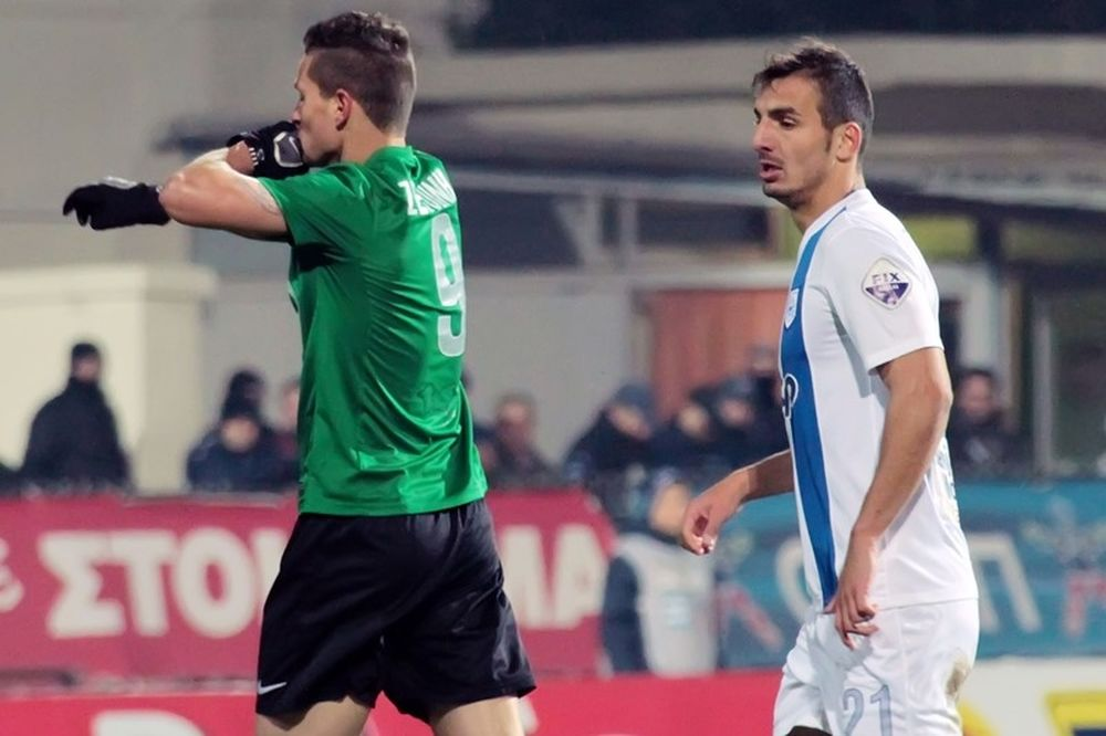 Πανθρακικός-ΠΑΣ Γιάννινα 2-0: Τα γκολ του αγώνα (video)
