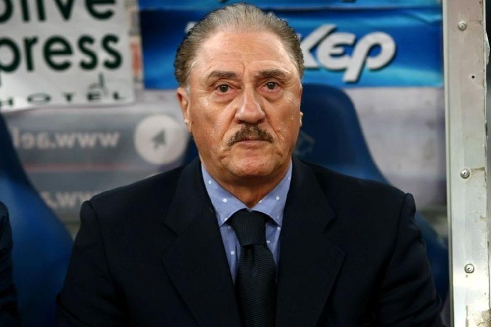 Ματζουράκης: «Οι καλύτεροι ήταν όσοι δεν έπαιξαν»