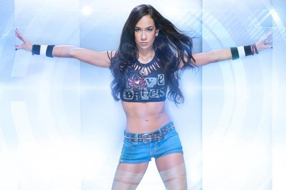 WWE: Εντυπωσιάζουν οι divas (photos)