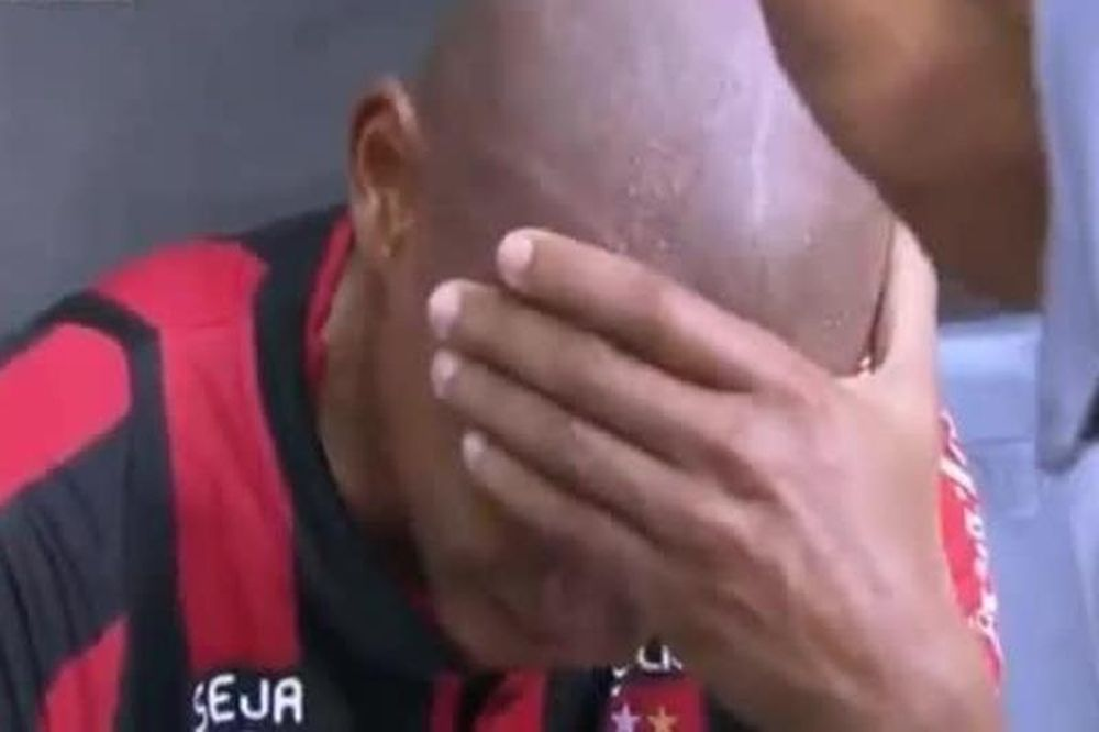 Brasileiro: Υποβιβάστηκε η Φλουμινένσε (videos+photos)