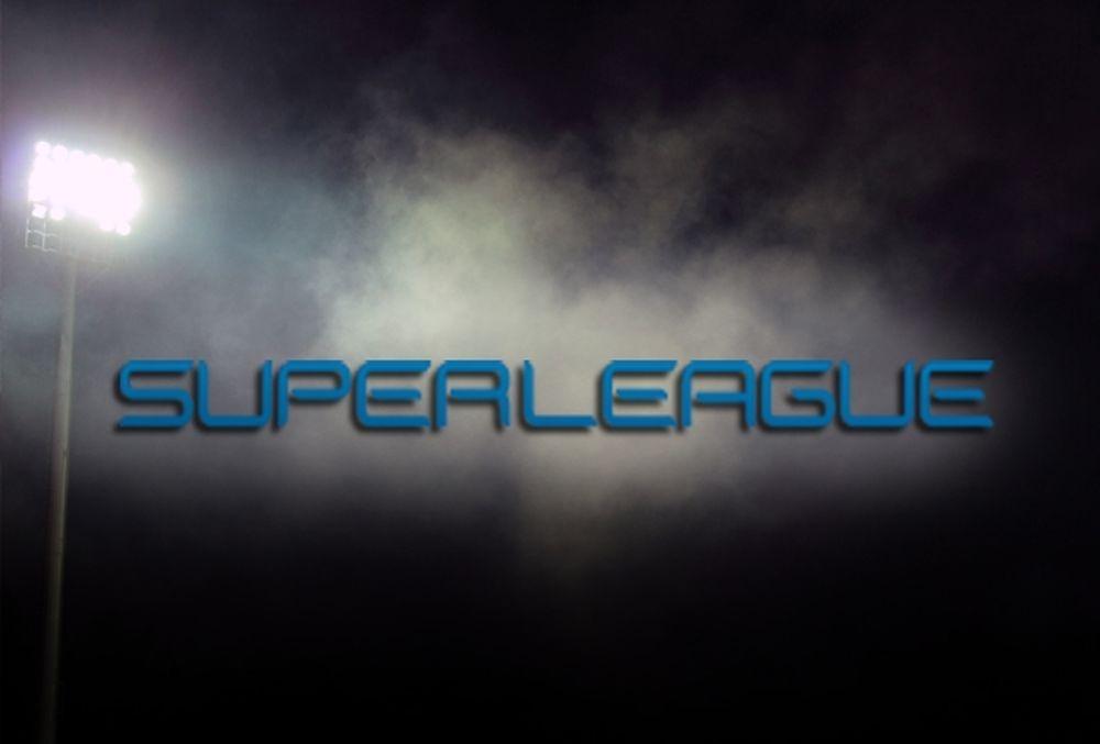Super League: Στα… άδυτα της αγωνιστικής (photos)
