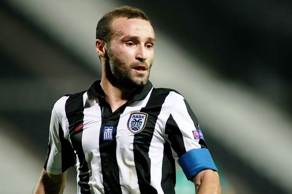 Σαλπιγγίδης: «Να πάμε μακριά στο Europa League»