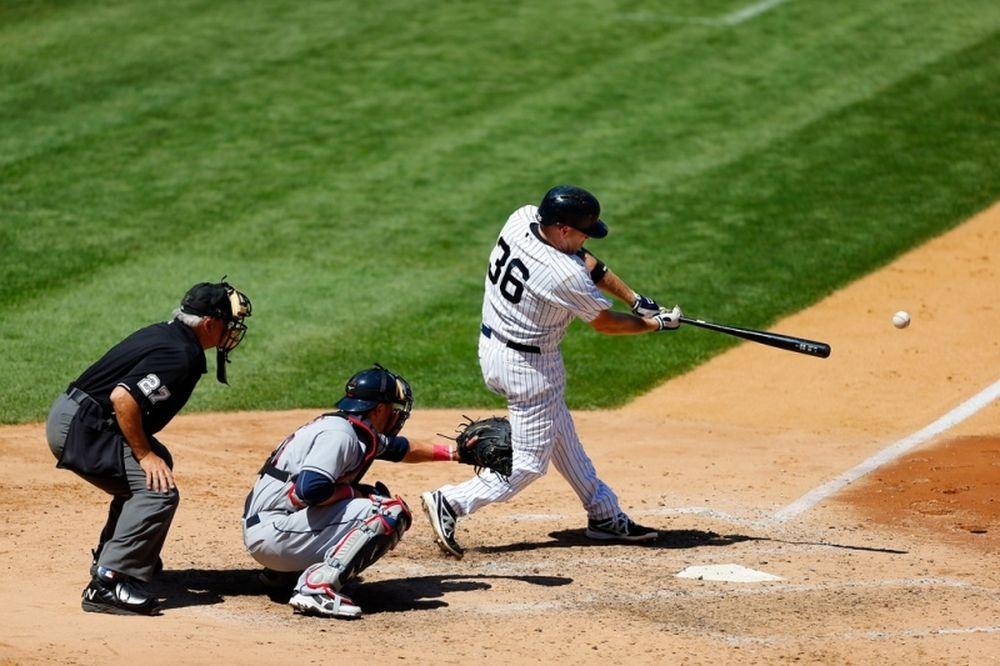 MLB: Νέα ευκαιρία θέλει ο Γιούκιλις